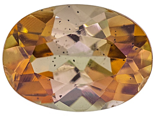 Photo of Brazilian Andalusite Min .75ct 7x5mm Oval
