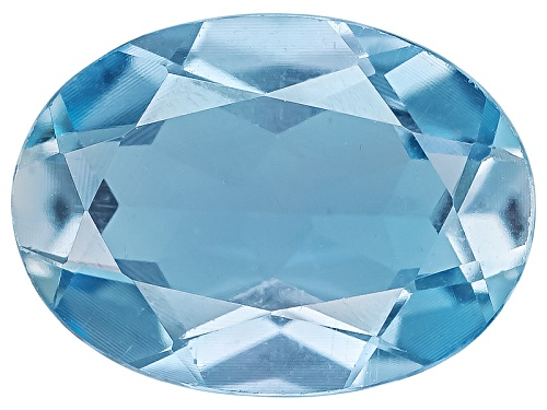 Photo of Tanjaka Aquamarine™ Min .55ct 7x5mm Oval