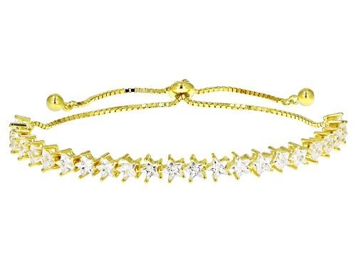 Photo of Bella Luce ® 7.10ctw Eterno ™ Yellow Adjustable Bracelet