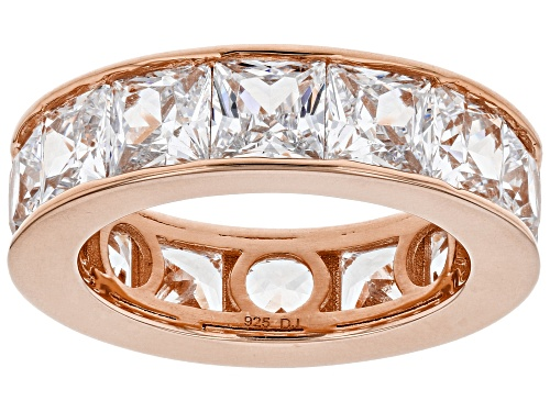 Photo of Bella Luce ® 15.02ctw Eterno ™ Rose Ring (9.94ctw DEW) - Size 9