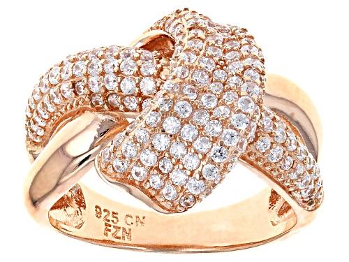 Photo of Bella Luce ® 1.89ctw Eterno ™ Rose Ring (1.14ctw Dew) - Size 5