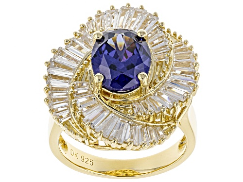 Photo of B Luce Ring - Size 12