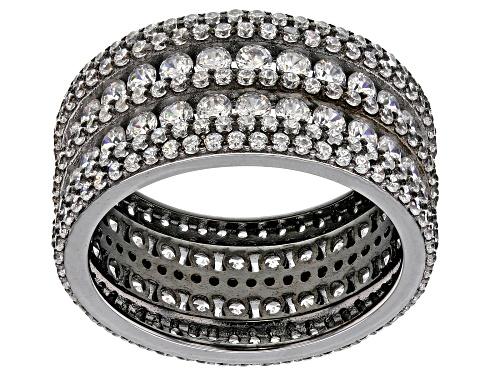 Photo of Bella Luce ® white diamond simulant ring - Size 7