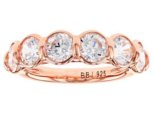 Photo of Bella Luce ® 5.10ctw Eterno ™ Rose Ring (2.76ctw DEW) - Size 7