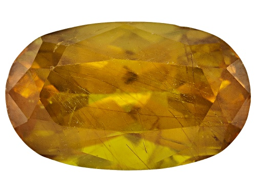 Photo of Pakistani Bastnaesite Min 3.00ct Mm Varies Oval
