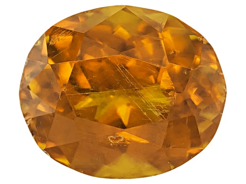 Photo of Pakistani Bastnaesite 1.78ct 7x5.5mm Oval