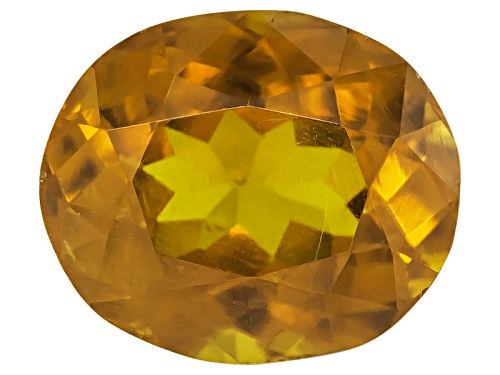 Photo of Pakistani Bastnaesite Min 2.00ct Mm Varies Oval