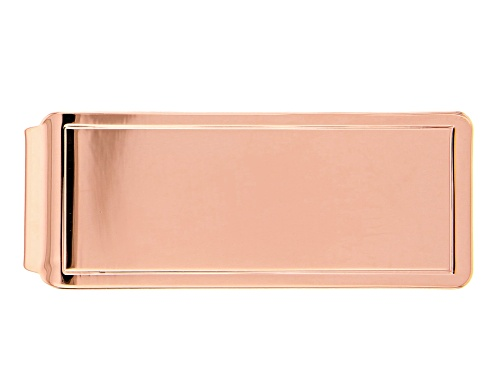 Photo of Timna Jewelry Collection™  Copper Money Clip