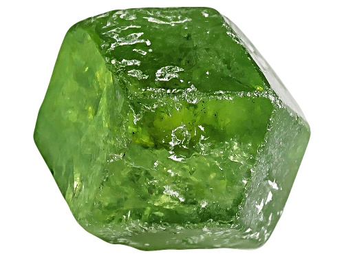 Photo of Pakistani Demantoid Garnet Min 5.00ct Mm Varies Crystal Size And Shape Will Vary