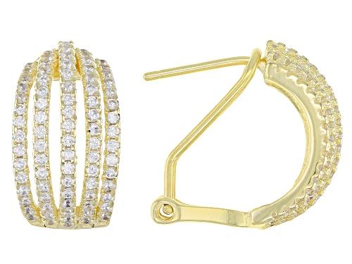 Photo of Bella Luce ® 1.74ctw Eterno ™ Yellow Earrings
