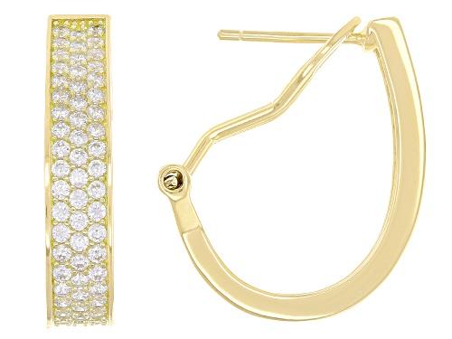 Photo of Bella Luce ® 3.13ctw Eterno™ Yellow Earrings (2.04ctw DEW)