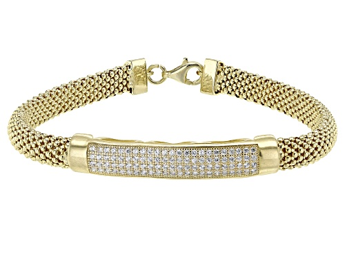 Photo of Bella Luce® 1.01ctw Eterno™ Yellow Bracelet - Size 7.5