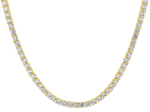 Photo of Bella Luce ® 41.00ctw Eterno ™ Yellow Necklace - Size 30