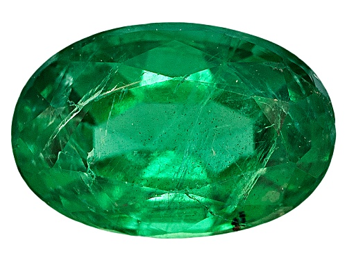 Photo of Eternity Natural Emerald® min 0.35ct 6x4mm oval