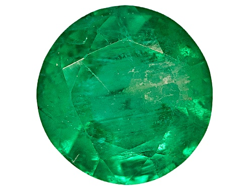 Photo of Eternity Natural Emerald® 0.56ct 5mm round