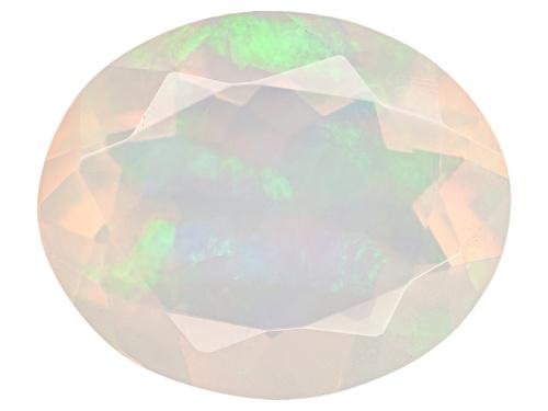 Photo of Ethiopian Opal Min 1.75ct 11x9mm Oval