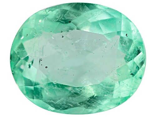 Photo of Colombian emerald min 1.50ct mm varies oval