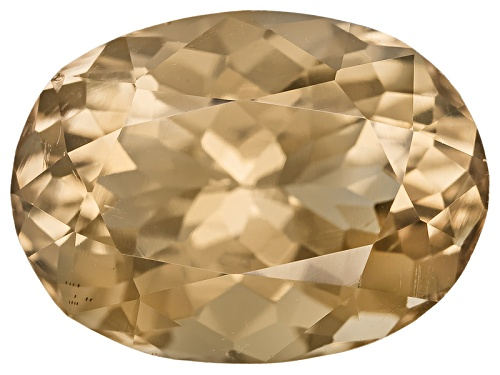 Photo of Pakistan Champagne Scapolite Min 6.00ct Mm Varies Oval