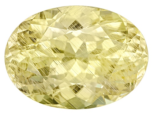 Photo of Tanzanian Tubular Danburite Min 2.75ct Mm Varies Oval