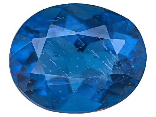 Photo of Afghanite-Fluorescent Min .20ct 4.5x3.5mm Oval