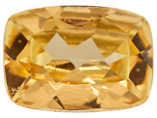 Photo of Tanzanian Golden Grossular Garnet min 1.00ct 7x5mm Rectangular Cushion
