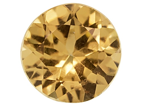 Photo of Tanzanian Golden Garnet Min 0.50ct 5mm Round
