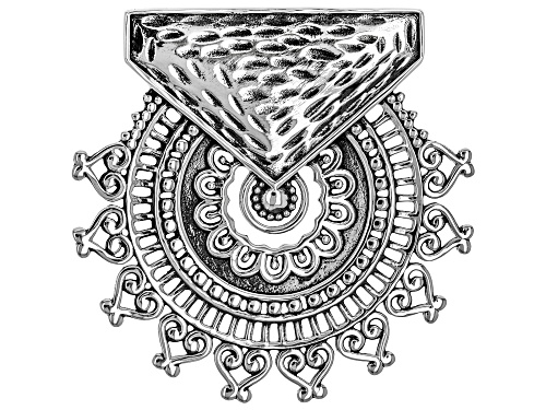 Photo of Artisan Collection of India™ Sterling Silver Pendant/Slide