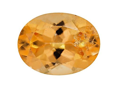 Photo of Sri Lankan Imperial Hessonite® Garnet Avg 2.00ct 9x7mm Oval