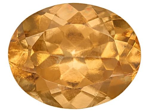 Photo of Sri Lankan Imperial Hessonite® Garnet Min 3.00ct 10x8mm Oval