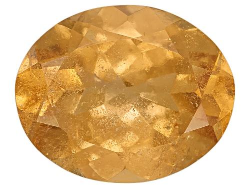 Photo of Sri Lankan Imperial Hessonite® Garnet Min 3.75ct 11x9mm Oval