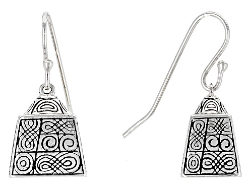 Photo of Artisan Collection Of Ireland™ St. Patrick's Bell Sterling Silver Earrings