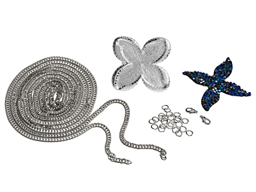 Photo of Quatro Bermuda Instant Glam Jewelry Making Kit
