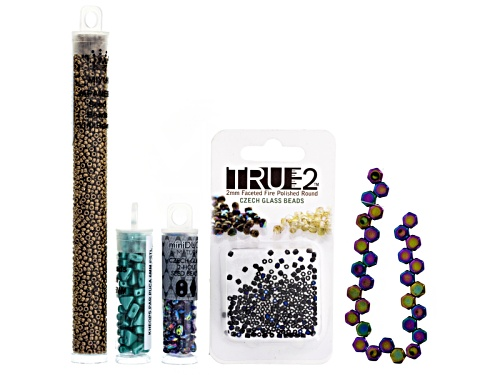 Photo of Multi Bead Mix