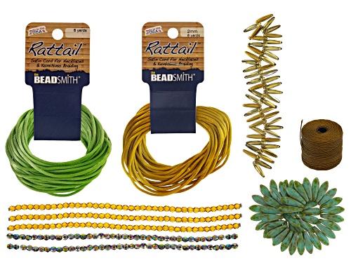 Photo of Kusari Tsunagi Supply & Project Kit