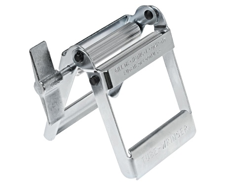 Photo of Tube Wringer Use This Tool To Corrugate Uncoated Wire