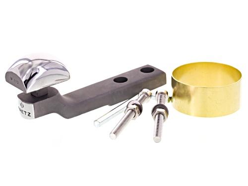 Photo of Fretz Domed Stake Longholder And Brass Tube Kit