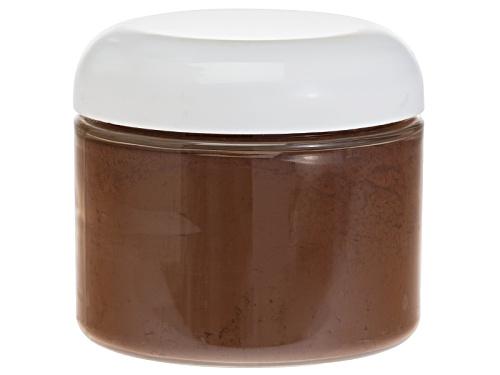 Photo of Brown Colored Pigment Refill Kit For Encapture ™ Artisan Concrete Kit 100 Gram Jar