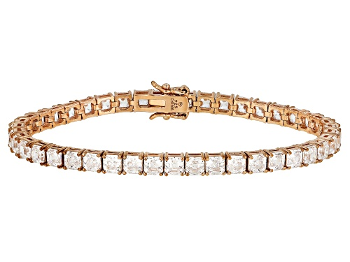 Photo of Bella Luce Luxe ™ 26.00CTW Featuring Zirconia From Swarovski ® Eterno ™ Rose Bracelet - Size 7.25