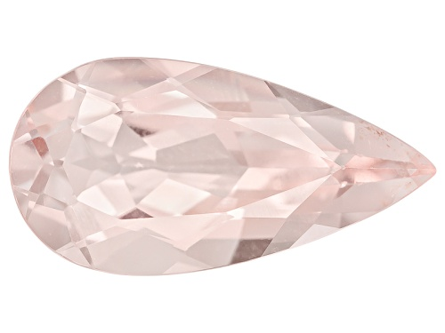 Photo of Cor-de-Rosa Morganite™ min 1.50ct mm varies pear shape
