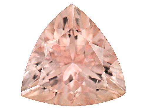 Photo of Cor-de-rosa Morganite™ min 0.85ct 7mm trillion