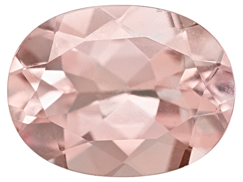Photo of Cor-de-rosa Morganite™ min 1.00ct 8X6mm oval