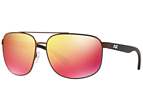 Photo of Armani Exchange Mirror Sunglasses