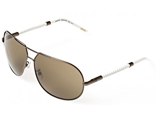Photo of Invicta Gradient Aviator Sunglasses