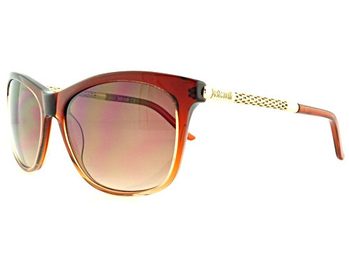 Photo of Just Cavalli Gradient Women's Sunglasses