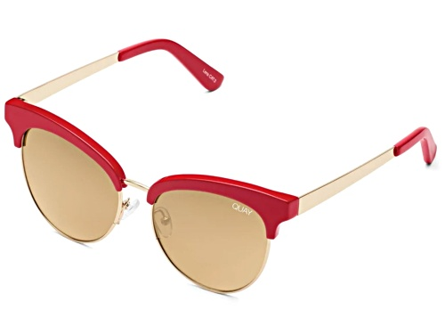 Photo of Quay Sunglasses
