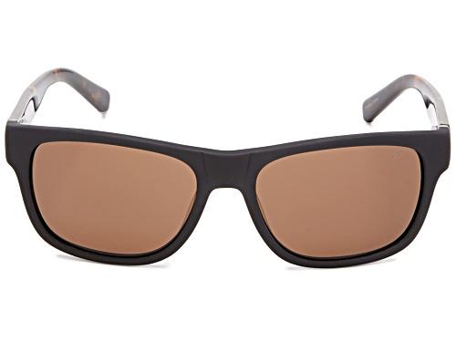 Photo of Kenneth Cole Oversize Wayfarer Sunglasses