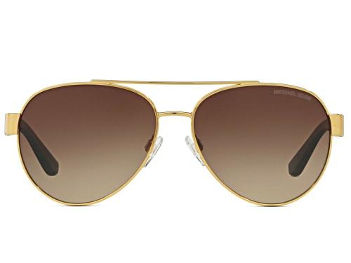 Photo of Michael Kors Gradient Sunglasses