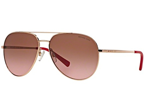 Photo of Michael Kors Gradient Sunglasses