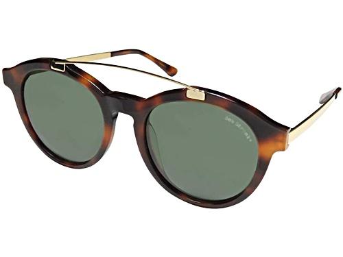 Bob Sdrunk Full-rim Lens Sunglasses