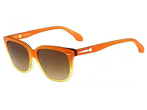 Photo of Calvin Klein Gradient Wayfarer Sunglasses